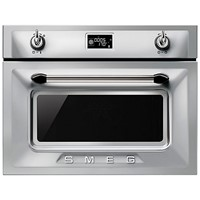 Smeg SF4920VCX Barry